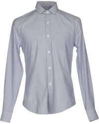 Band of Outsiders - Shirt - Lyst
