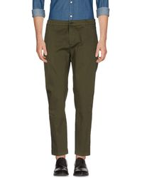 Department 5 - Casual Trousers - Lyst