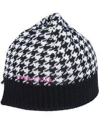 Pinko - Hat - Lyst