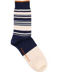 Nudie Jeans - Short Socks - Lyst