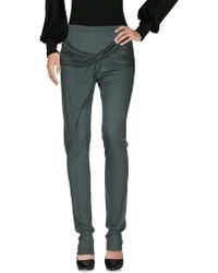 Anne Valerie Hash - Casual Trouser - Lyst