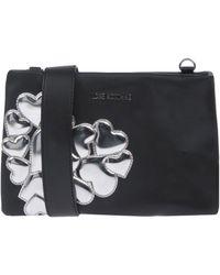 Love Moschino - Cross-body Bag - Lyst