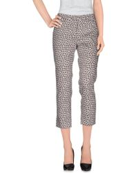 Peserico | Casual Pants | Lyst