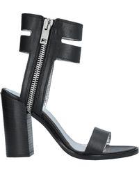 DIESEL - Sandals - Lyst