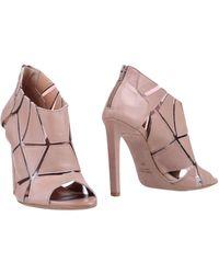 Malloni | Shoe Boots | Lyst