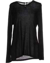 Silk And Cashmere   Sweater   Lyst