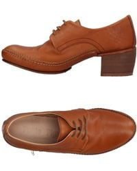 FOOTWEAR - Lace-up shoes Punto Pigro GdnmFKOHL4