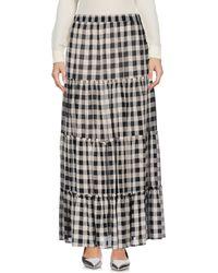 Traffic People - Long Skirt - Lyst