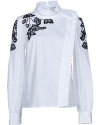 Vivetta - Shirt - Lyst