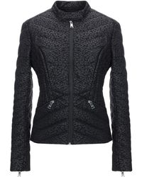 Guess - Synthetic Down Jacket - Lyst