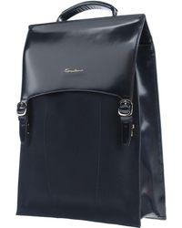 Santoni - Backpacks & Bum Bags - Lyst