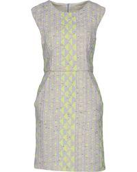Paul by Paul Smith   Short Dress   Lyst