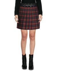 Giamba - Mini Skirt - Lyst