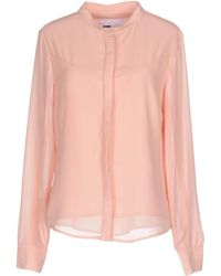 POP Copenhagen - Shirt - Lyst