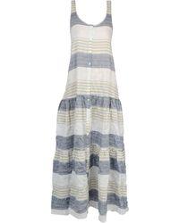 Lisa Marie Fernandez - Long Dress - Lyst