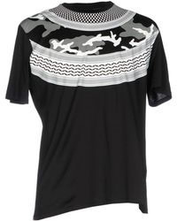 Neil Barrett - T-shirt - Lyst