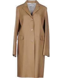 MSP - Full-length Jacket - Lyst