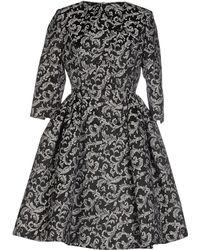 Io Couture - Overcoat - Lyst