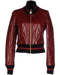 Ean 13 - Jacket - Lyst