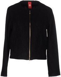 Michelle Windheuser - Jacket - Lyst