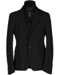 prada mens leather jacket