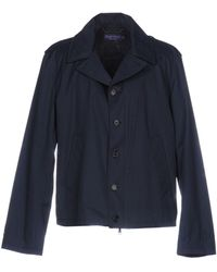 Ralph Lauren Purple Label - Jacket - Lyst