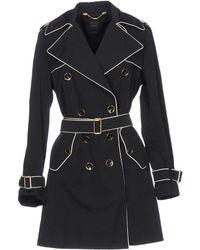 Seventy - Overcoat - Lyst