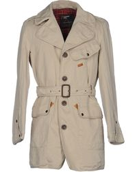 London Fog - Coat - Lyst