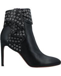 Alaïa - Ankle Boots - Lyst