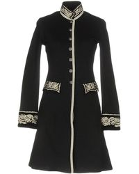 Denim & Supply Ralph Lauren - Overcoat - Lyst