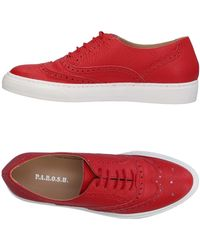 P.A.R.O.S.H. - Low-tops & Sneakers - Lyst