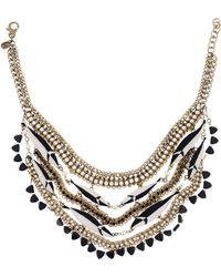 Sveva Collection - Necklace - Lyst