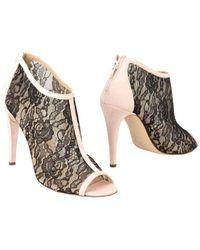 Jolie By Edward Spiers - Shoe Boots - Lyst
