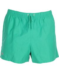 Lacoste - Swimming Trunks - Lyst