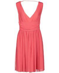 Relish - Short Dresses - Lyst