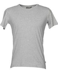 Minimum - T-shirts - Lyst