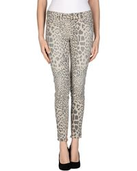 Sly010 - Denim Trousers - Lyst