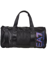 EA7 - Luggage - Lyst