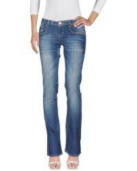 LTB - Pantaloni jeans - Lyst