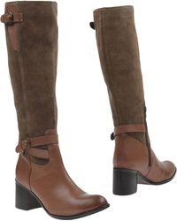 DANIELA MORI Milano - Boots - Lyst
