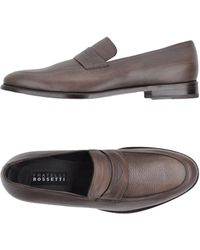 Fratelli Rossetti - Loafers - Lyst
