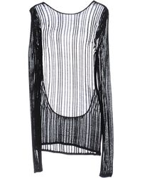 Anthony Vaccarello | Sweater | Lyst