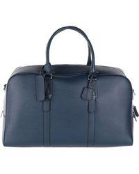 Lancel - Luggage - Lyst