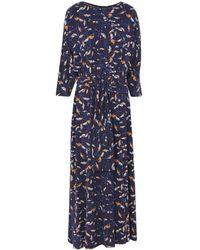 MAX&Co. - 3/4 Length Dress - Lyst