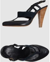 Les Prairies de Paris - High-heeled Sandals - Lyst
