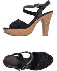 Hilfiger Denim - Sandals - Lyst