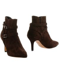 Orciani - Ankle Boots - Lyst