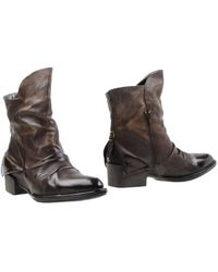 Roberto Maurizi | Ankle Boots | Lyst