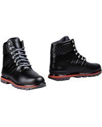 Porsche Design - Ankle Boots - Lyst