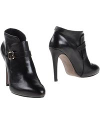 Martinelli - Shoe Boots - Lyst